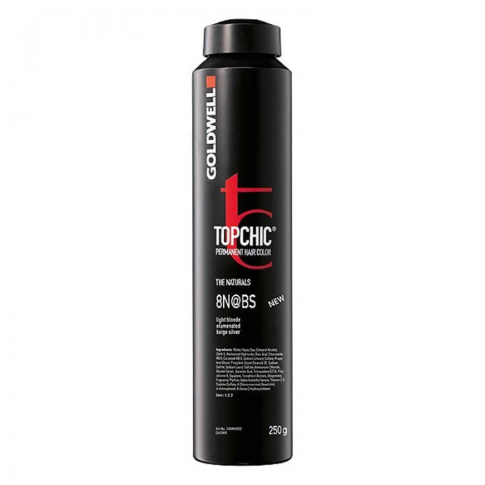 Goldwell Topchic Elumenated Naturals Hair Color Can