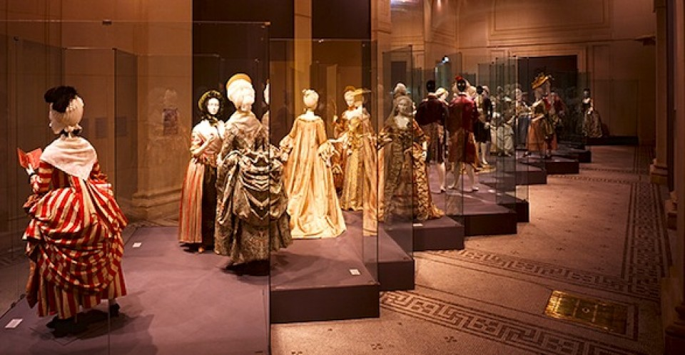 Top 10 Museums – Fashion & Textile Museums