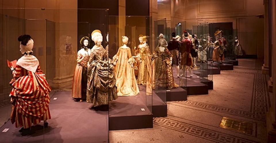 Resultado de imagen para Musée de la mode et du textile