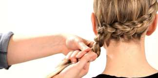2015 Braid Hairstyles