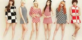 2015 Dress Models