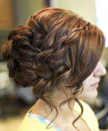 2015 Hairstyles - Brown