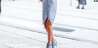 2015 Lace Dress Models