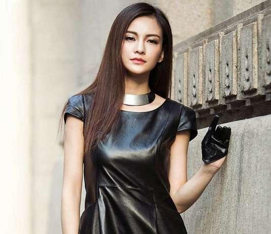 2015 Leather Dress Models