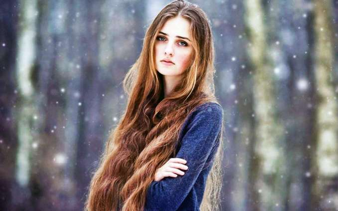 Image Result For New Hairstyle For Women With Long Hair