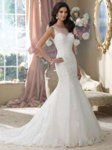 Cheap Wedding Dresses 2015