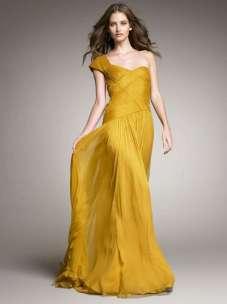 Chiffon Dresses 2015