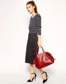 Designer Bags - Red