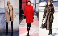 2015 Coat Models