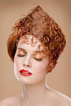 2015 Extravagant Hair Styles