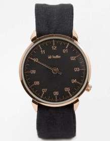Kulte Black On Black Watch