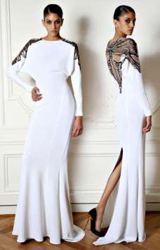 Zuhair Murad 2014/2015 Collection - 12