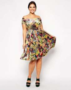 Plus Size Dresses 2015