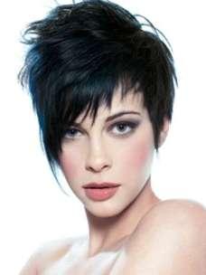 Shades Of Black Hair