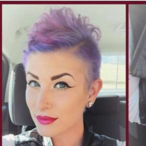 Short Hairstyle Videos - 10