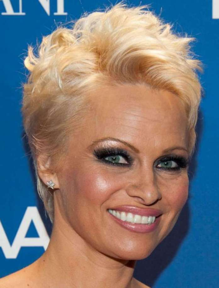 Short Hairstyles For Fine Hair - 4