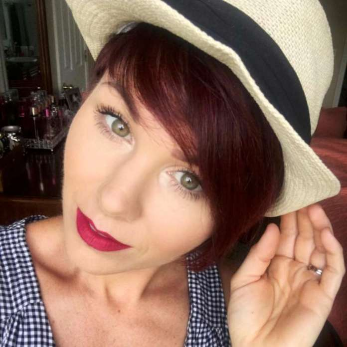 Short Hairstyles Red Hair 2016 - 4