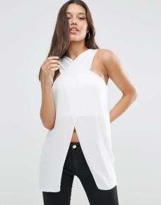 White Shirt Models 2016 - 3
