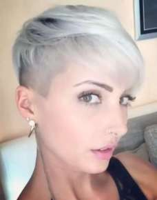 Hairstyle Video For Short Hair - 2