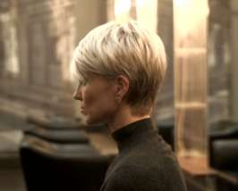 Short Hairstyle 2017 – 11