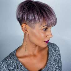 Short Hairstyles 2017 Trends - 7