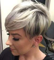 Short Hairstyles Women 2017 - 3
