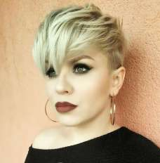 Short Hairstyles Professional - 1