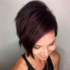 2017 Short Hairstyles Black - 9