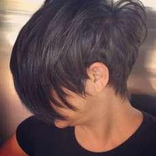 Short Haircut 2017 - 7