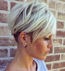 Short Hairstyles For 2017 - 3