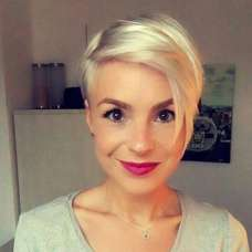 Short Hairstyles Womens 2017 - 2
