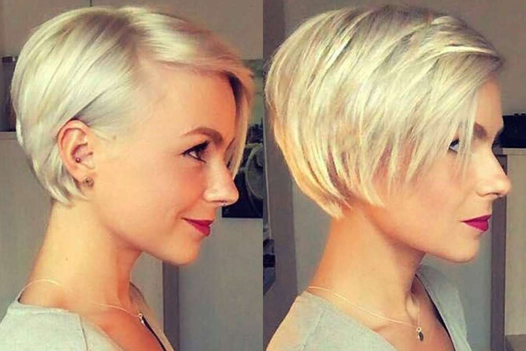W Hairstyle: Short Hairstyles Womens 2017
