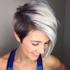 2017 Short Haircuts - 8