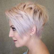 Short Hairstyles Natural Hair - 3