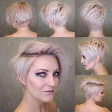 Short Hairstyles Natural Hair - 7