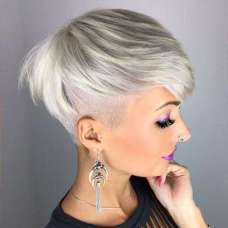 Jenny Schmidt Short Hairstyles - 2