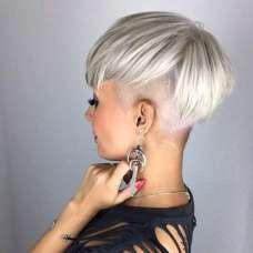 Jenny Schmidt Short Hairstyles - 3