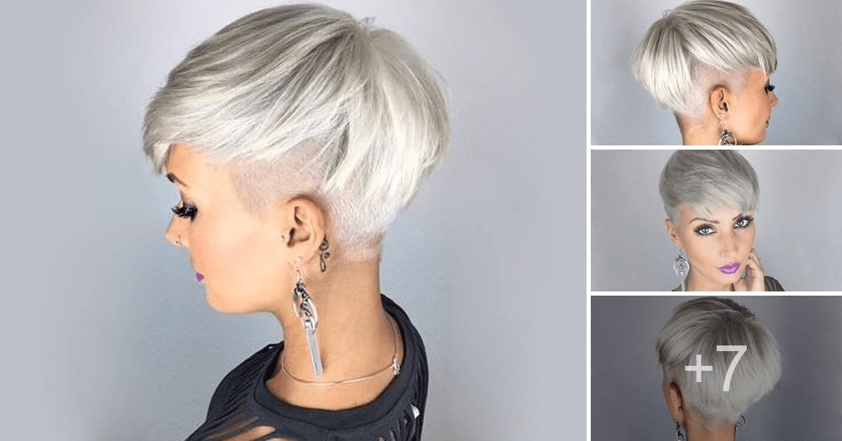 Jenny Schmidt Short Hairstyles Fashion And Women