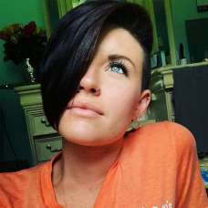 Amanda Loha Short Hairstyles - 2