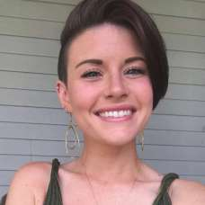 Amanda Loha Short Hairstyles - 3