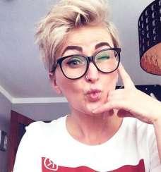 Anni Kuestenwelt Short Hairstyles - 3