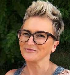 Anni Kuestenwelt Short Hairstyles - 9