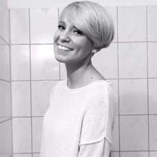 Julia Short Hairstyles - 4