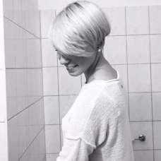 Julia Short Hairstyles - 6