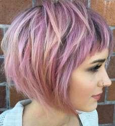 Lena Taryanik Short Hairstyles - 7
