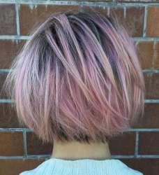 Lena Taryanik Short Hairstyles - 9