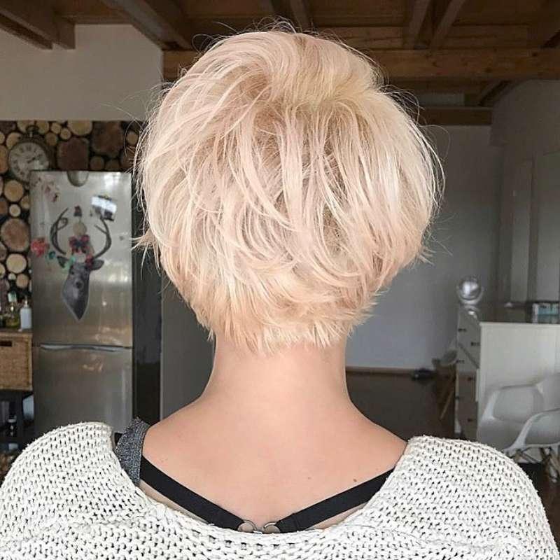 Mnika Robinson Short Hairstyles 5 Fashion And Women