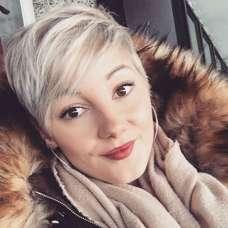 Mari Stru Short Hairstyles - 5