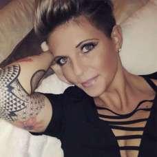 Nicole Moore Short Hairstyles - 2