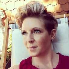 Nicole Moore Short Hairstyles - 3